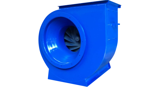 Industrial Centrifugal Fans MA 6