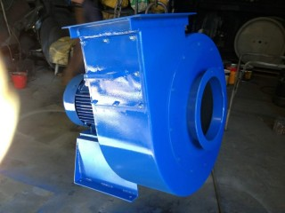 ME Series Heavy Duty 5