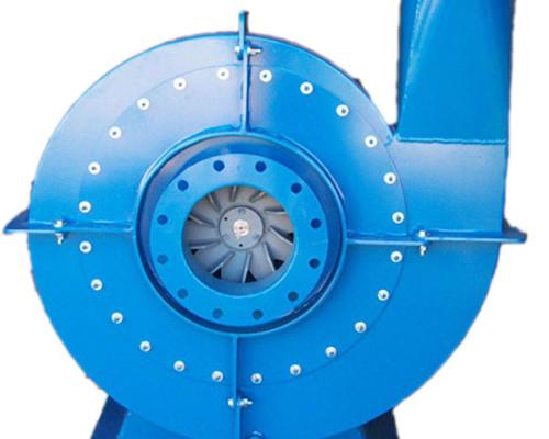 blue-fan